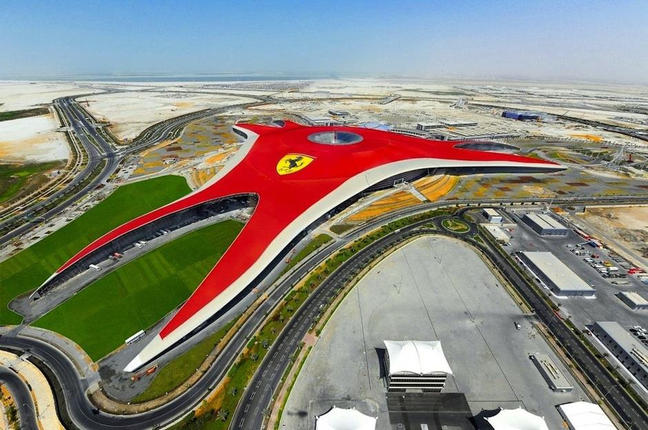Marketing Plan of Ferrari